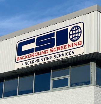 Welcome to the New and Improved CSI